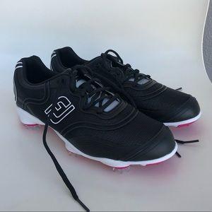 FitJoy Golf Shoes